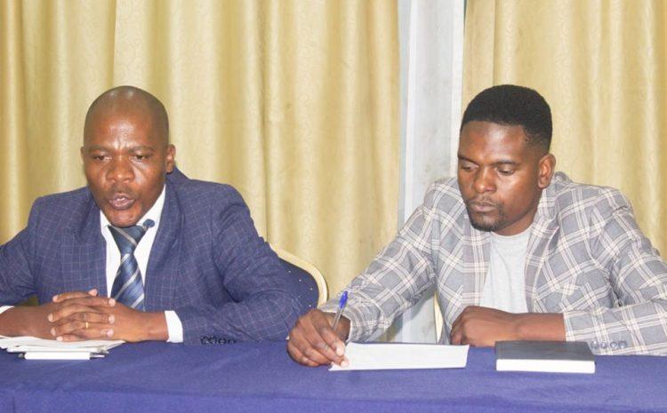 CDEDI Asks President Mutharika To Fire Jappie, Botomani
