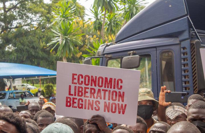 Full Petition: Scrape Off Punitive Taxes, Levies, Interest Rates, Data Tariffs