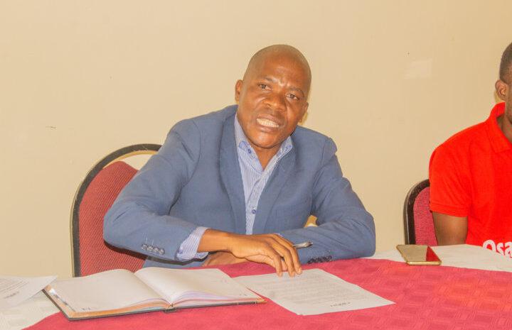 Let Political Parties Account For Party Finances