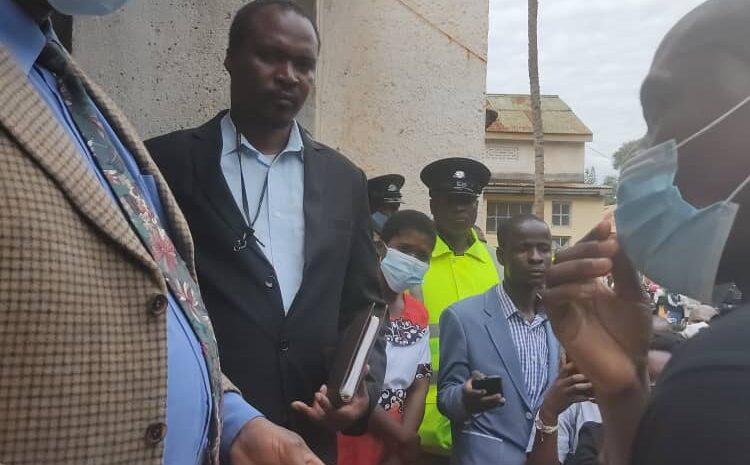 Petition to President Chakwera on Unresolved Land Issue in Mulanje