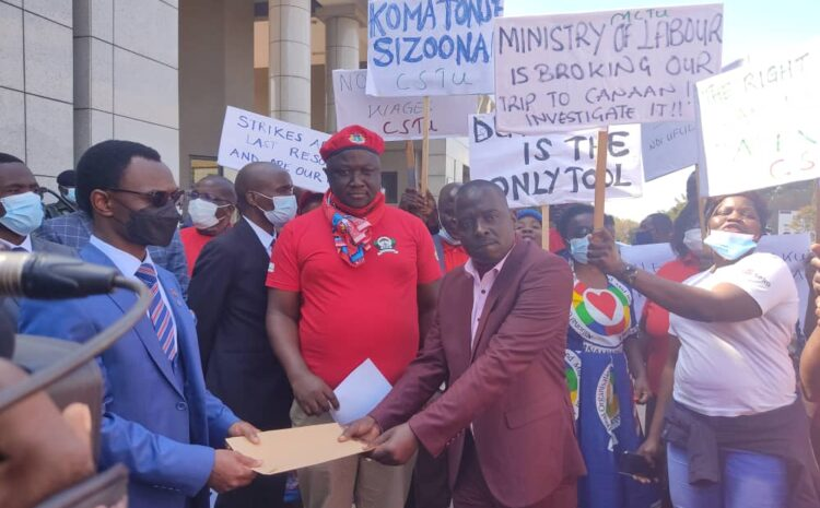 Archaic Laws Have No Place In Democratic Malawi